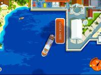 Schiff Parken